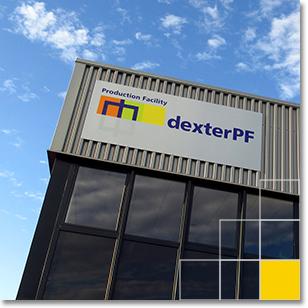 dexterPF - contact - detail bedrijfspand