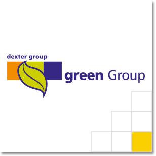dexterPF - green Group